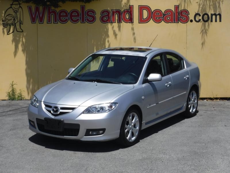 Mazda 3 2008 price $5,750