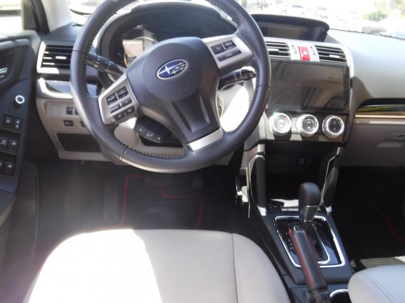Subaru Forester 2015 price $19,300