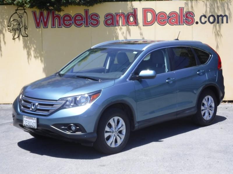 Honda Cr-v 2014 price $22,900