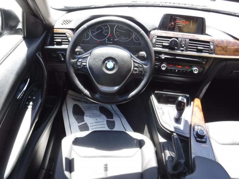 BMW 328i 2015 price $15,999