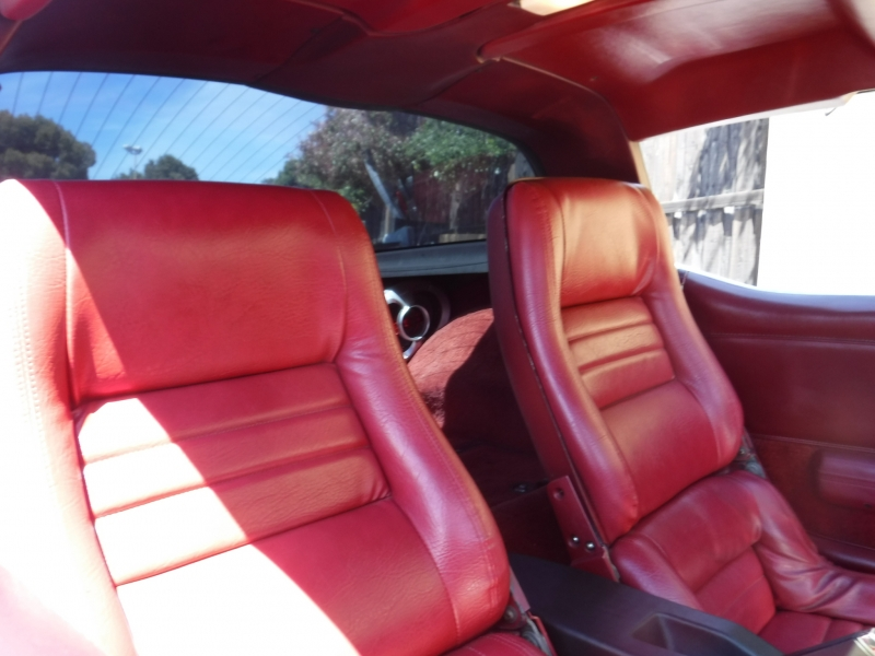 Chevrolet Corvette 1981 price $17,500