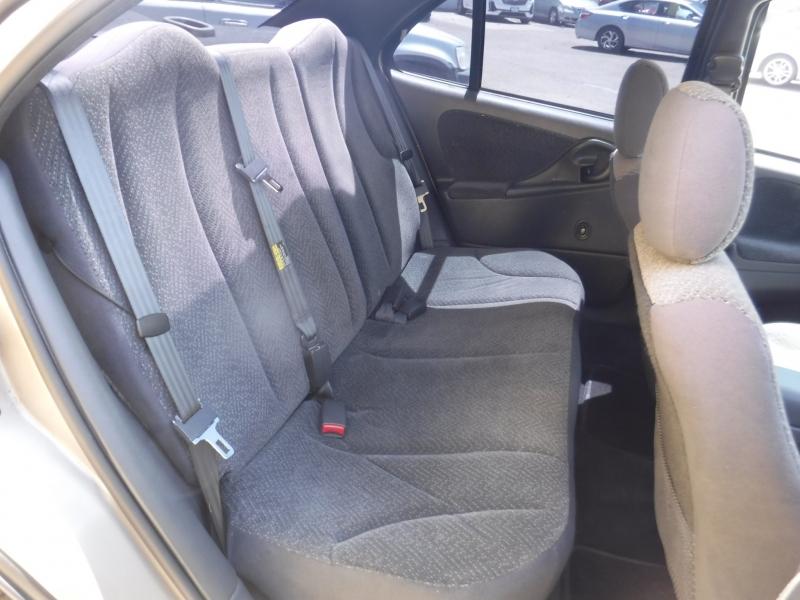 Chevrolet Cavalier 2003 price $3,999
