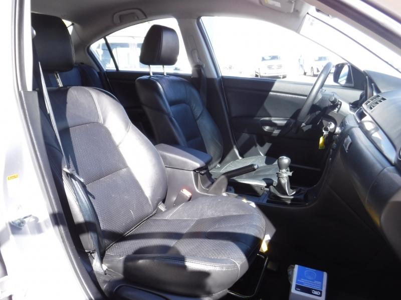 Mazda 3 2006 price $4,999