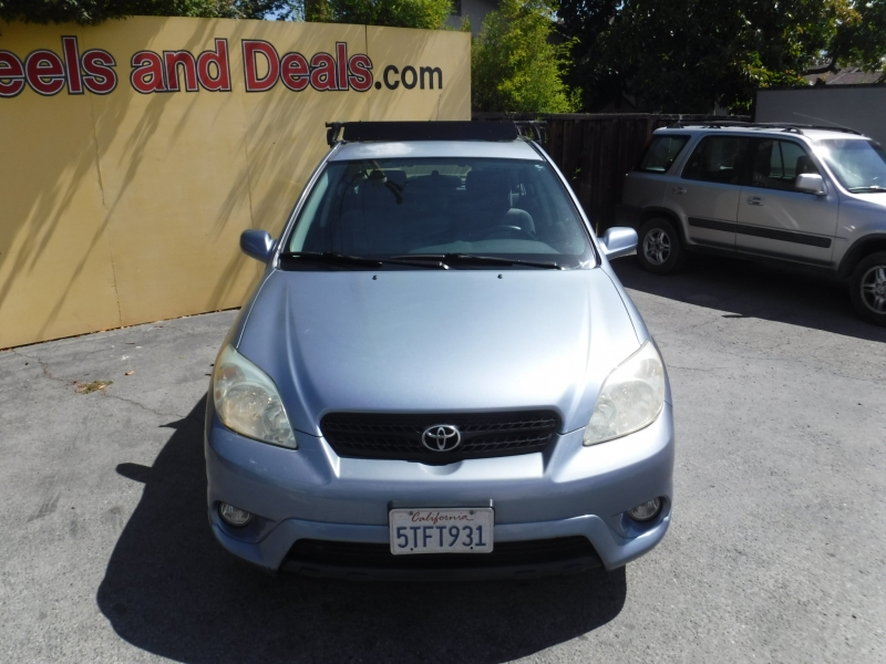 Toyota Matrix 2006 price $4,499