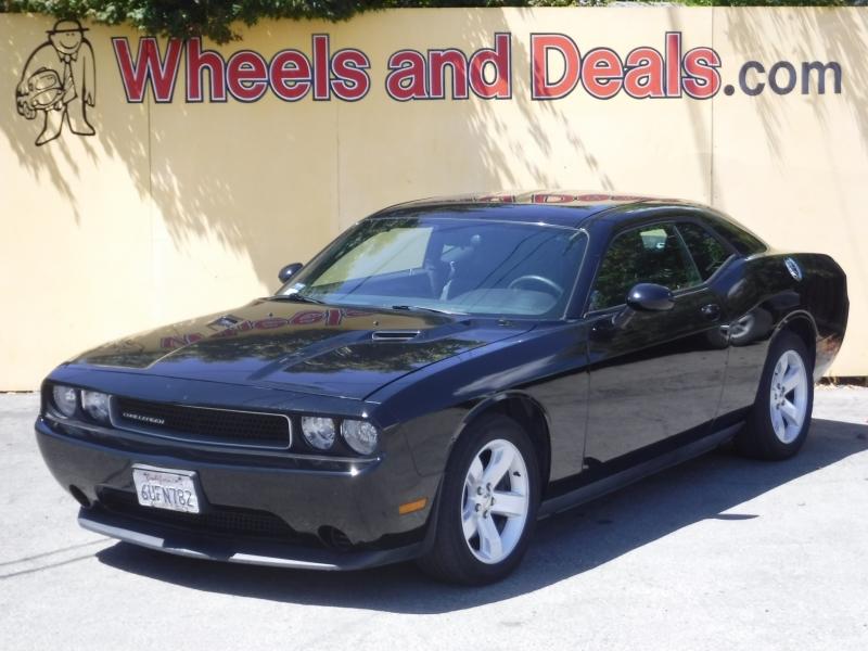 Dodge Challenger 2012 price $16,950