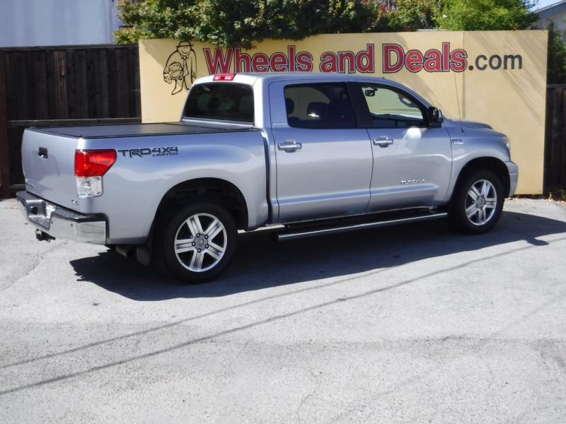 Toyota Tundra 2012 price $31,800