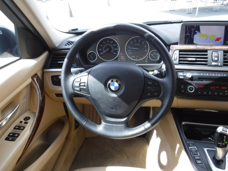BMW 328i 2013 price $15,500
