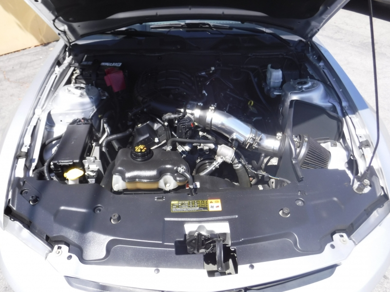 Ford Mustang 2011 price $13,000