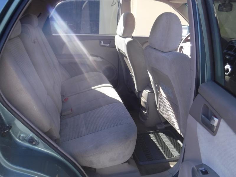 Kia Sportage 2006 price $3,499
