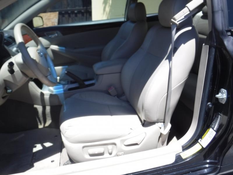 Toyota Solara 2006 price $6,750