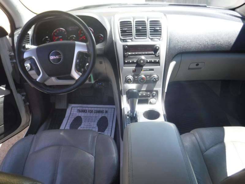 GMC Acadia 2010 price $9,950
