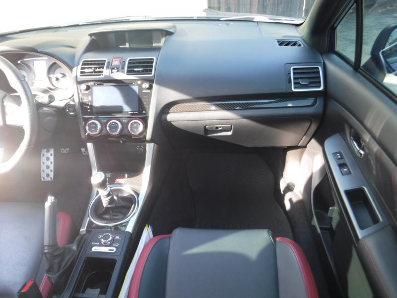Subaru Wrx 2016 price $26,999