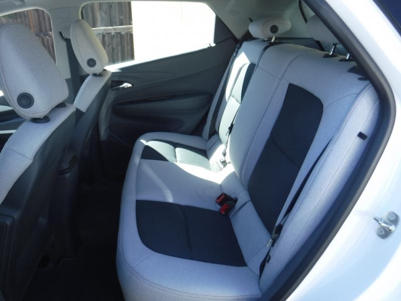 Chevrolet Bolt 2019 price $22,000