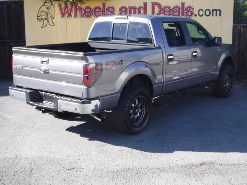 Ford F150 2014 price $35,000