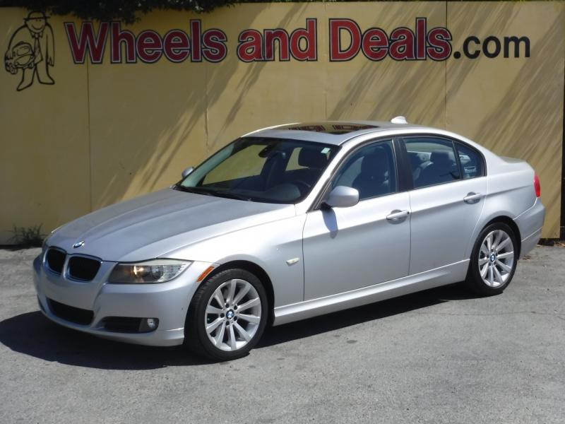 BMW 328i 2011 price $8,250