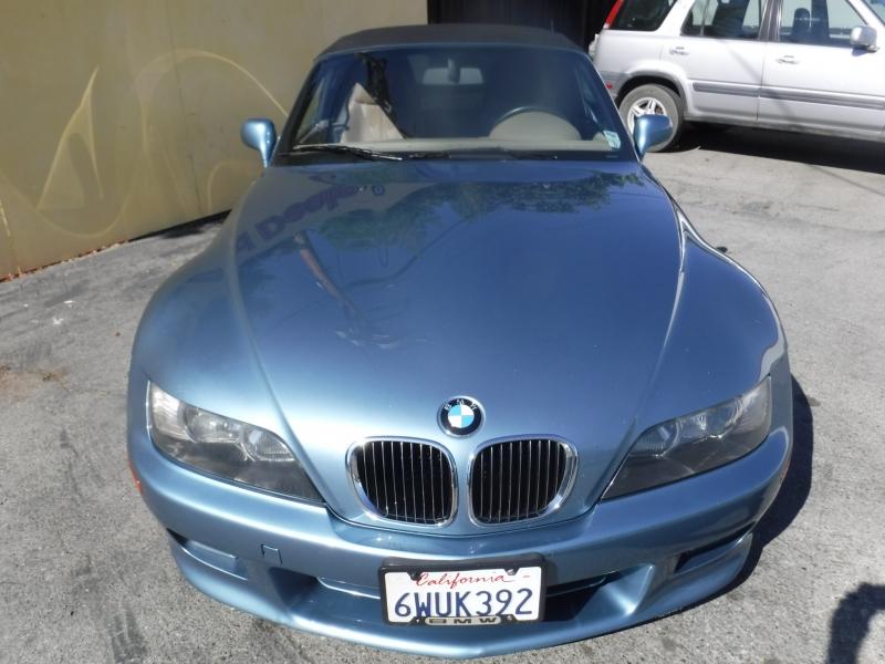 BMW Z3 2001 price $10,999