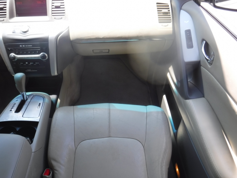 Nissan Murano 2010 price $7,300