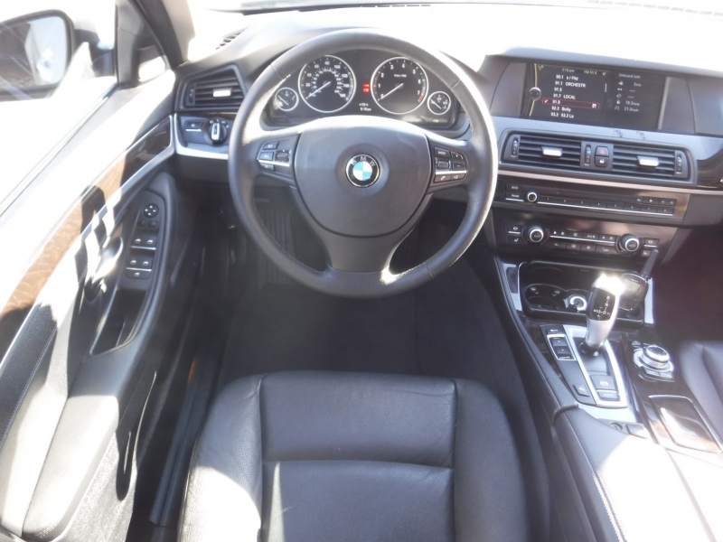 BMW 535i 2012 price $14,600