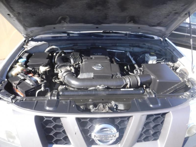 Nissan Xterra 2007 price $7,950