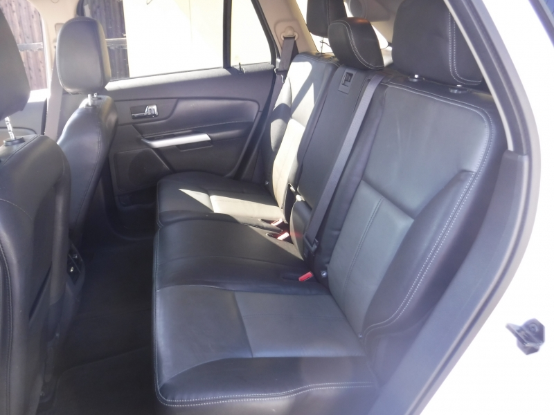 Ford Edge 2013 price $16,250