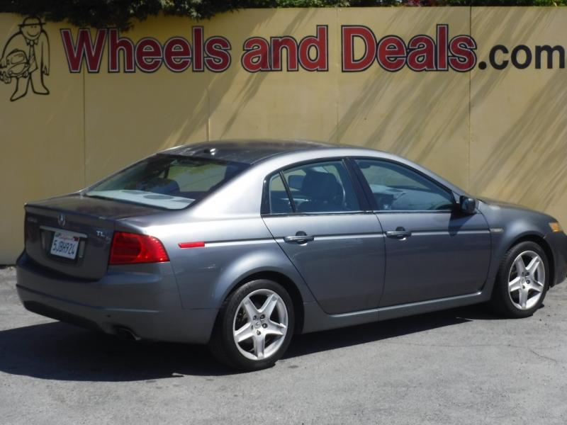 Acura TL 2004 price $6,500