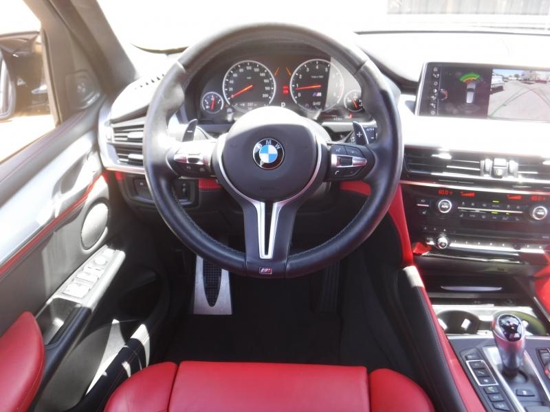 BMW X5 2017 price $59,850