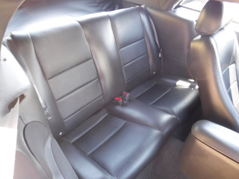 Ford Mustang 2003 price $25,500