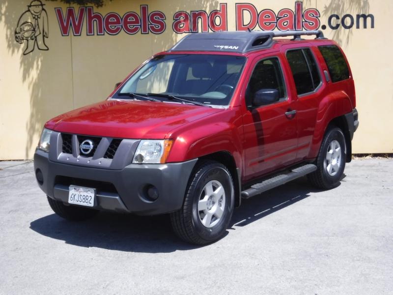 Nissan Xterra 2008 price $8,999