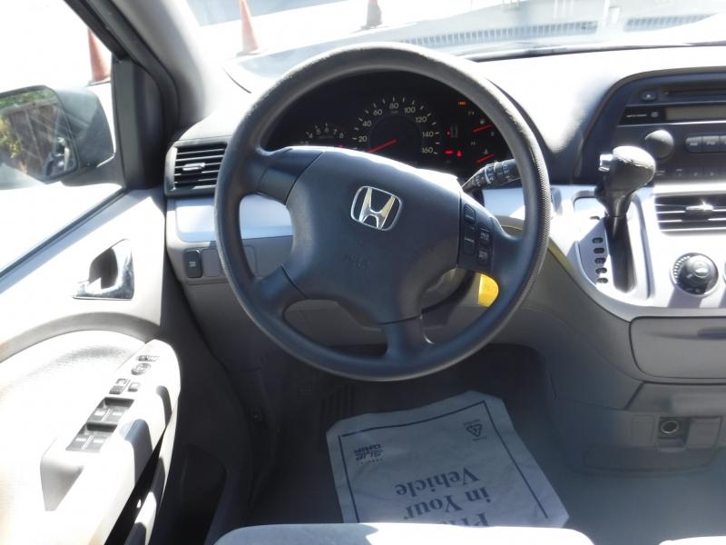 Honda Odyssey 2008 price $5,650