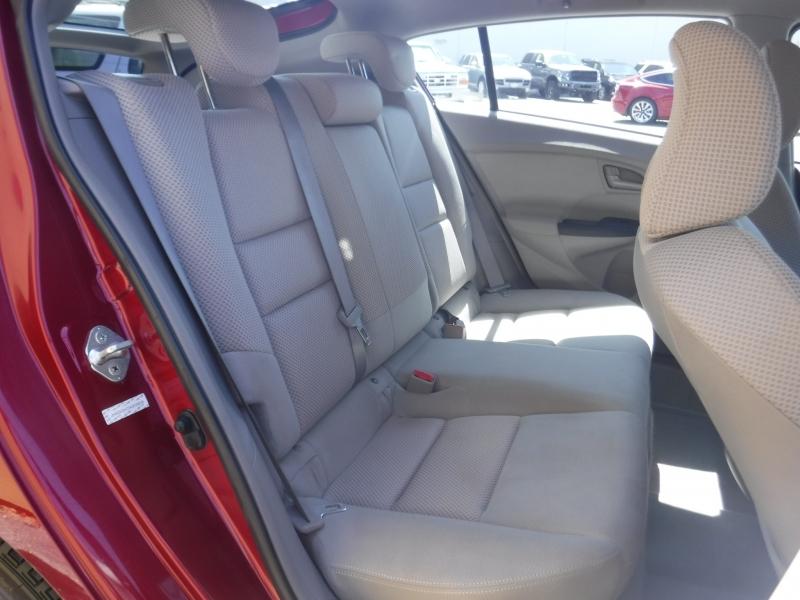 Honda Insight 2010 price $7,450