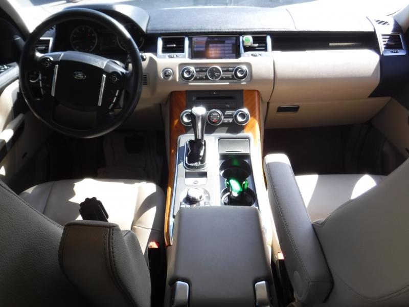 Land Rover Range Rover 2011 price $14,999