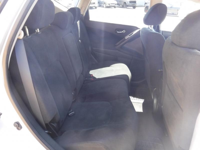 Nissan Murano 2009 price $8,200