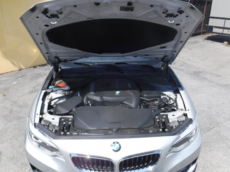 BMW 230i 2017 price $25,800