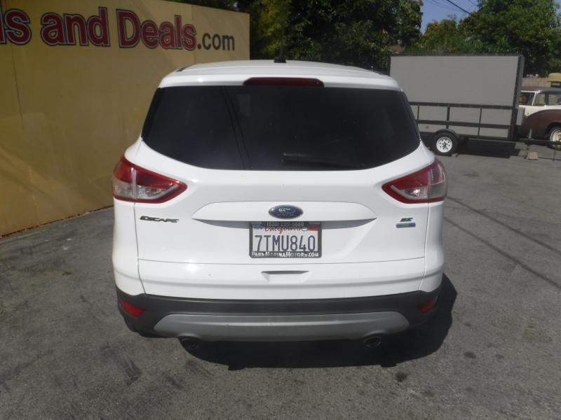 Ford Escape 2014 price $8,900