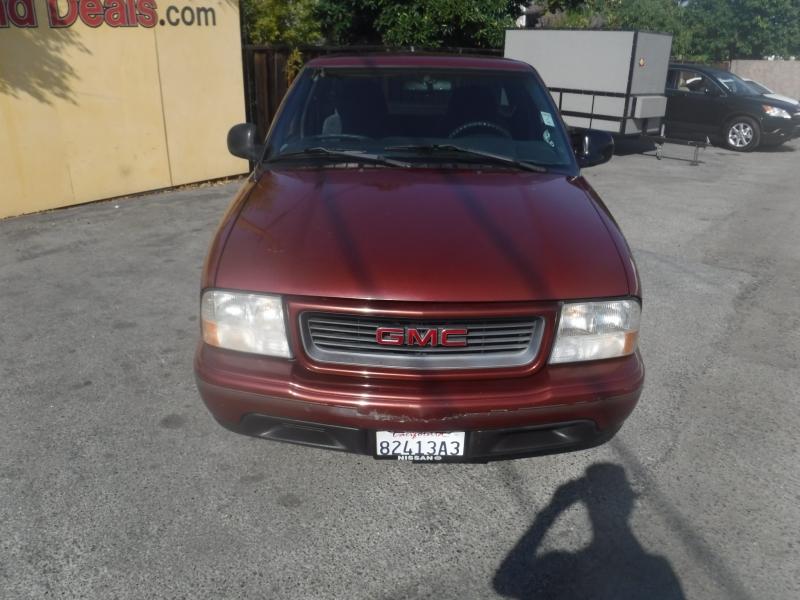 GMC Sonoma 1998 price $5,999