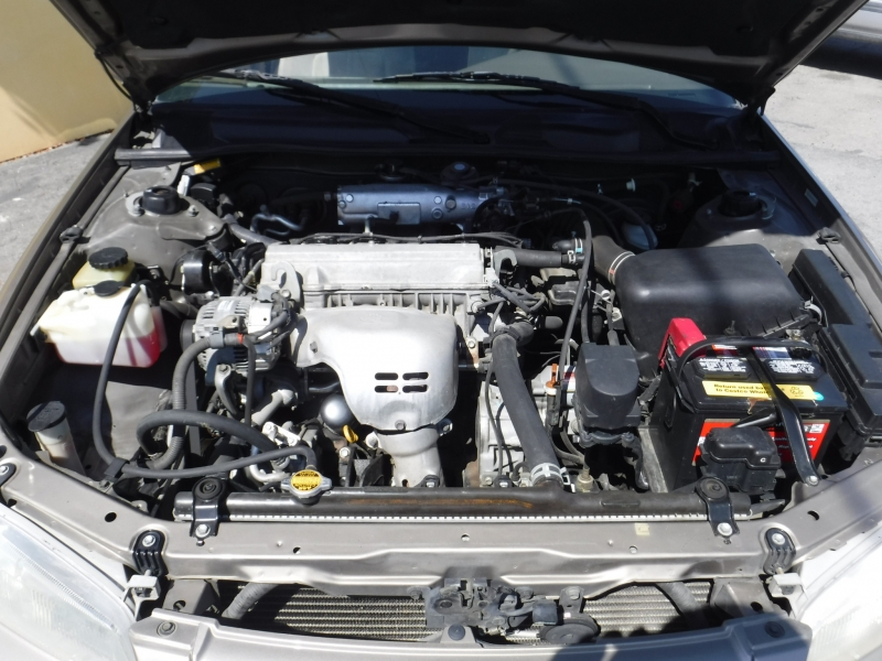 Toyota Camry 1999 price $4,599