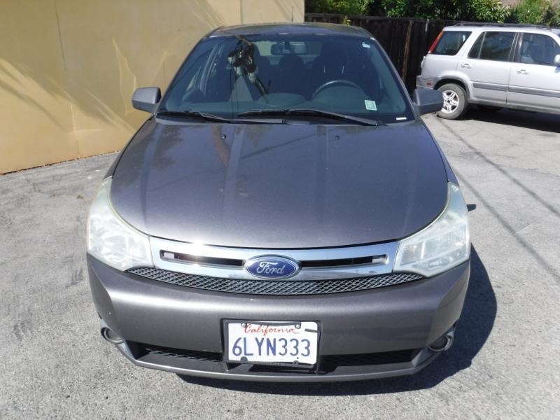 Ford Focus 2011 price $4,999