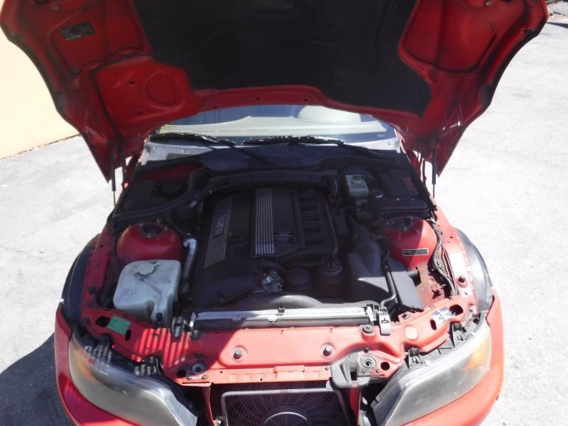BMW Z3 1999 price $5,450