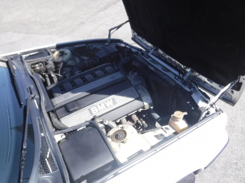 BMW 525i 1994 price $4,999