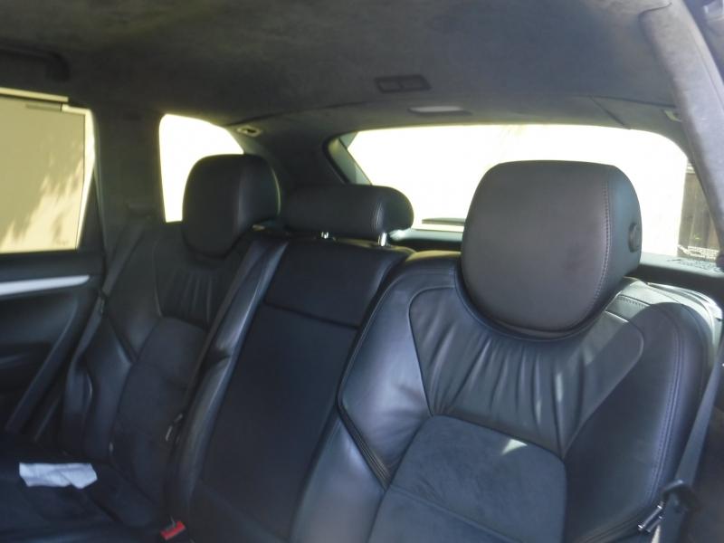 Porsche Cayenne 2008 price $7,500