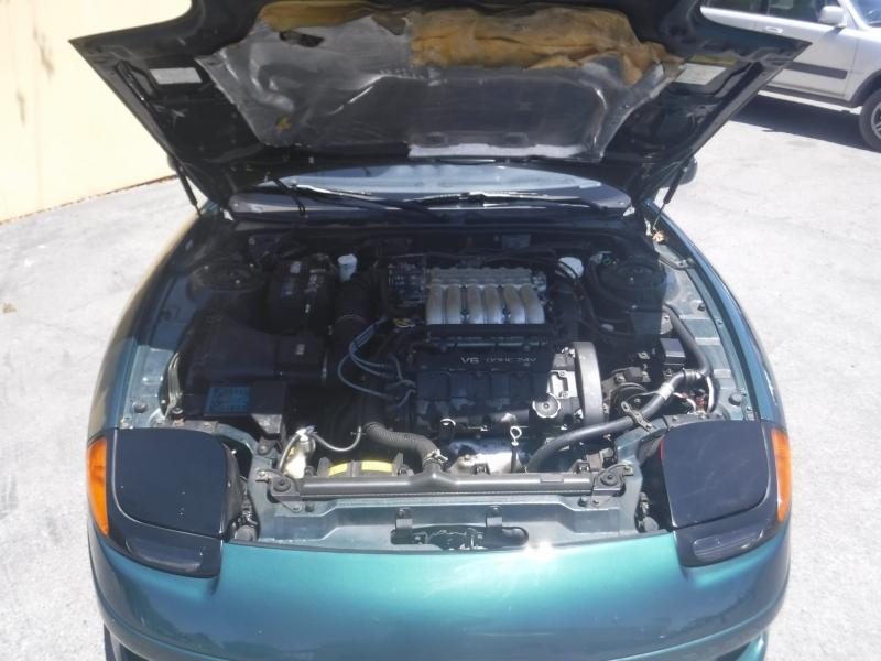 Dodge Stealth 1993 price $8,500