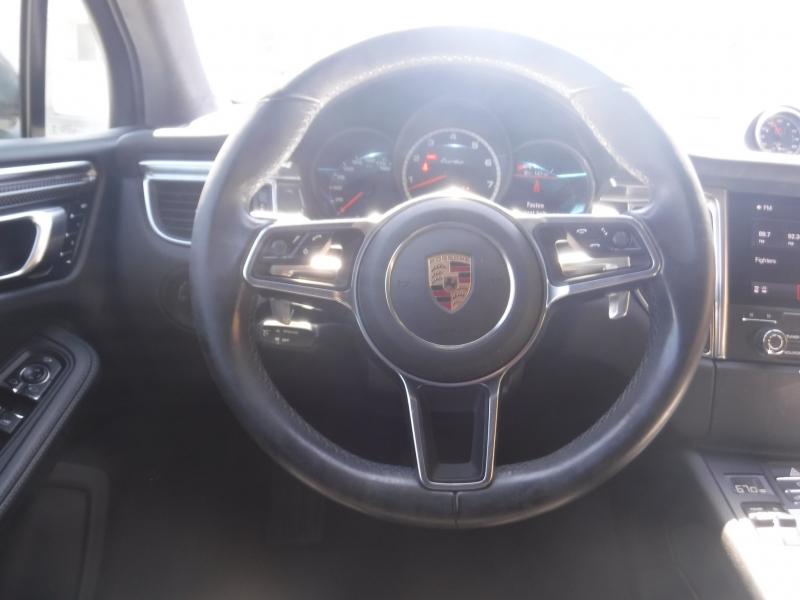 Porsche Macan 2018 price $64,999