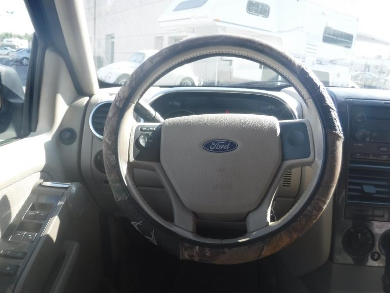 Ford Explorer 2007 price $7,500