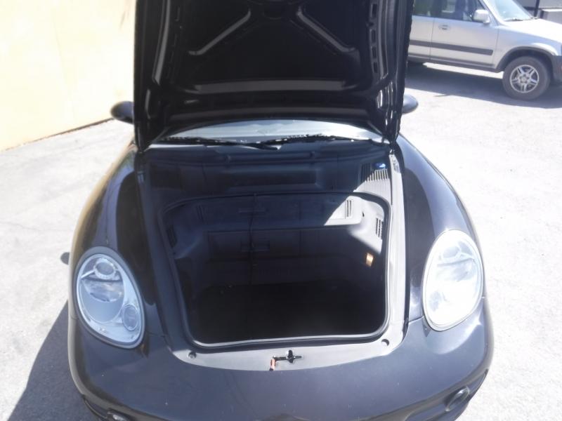 Porsche Cayman 2007 price $23,999