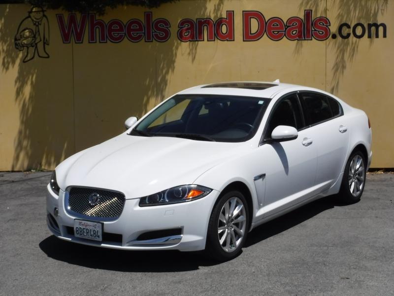 Jaguar Xf 2013 price $14,888