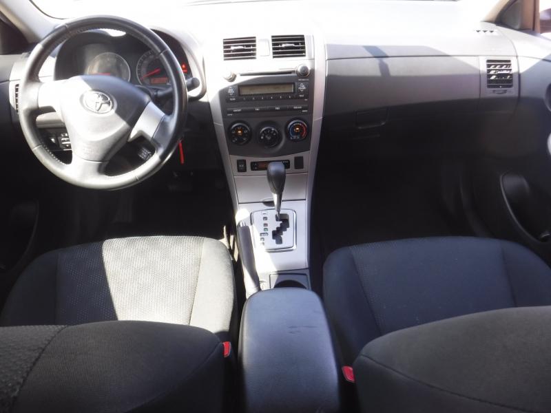 Toyota Corolla 2010 price $8,250