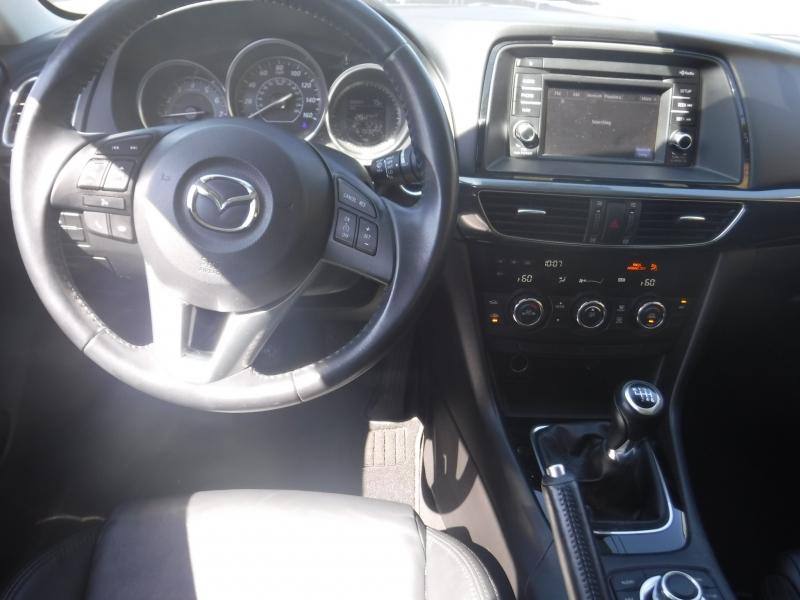 Mazda 6 2015 price $14,999
