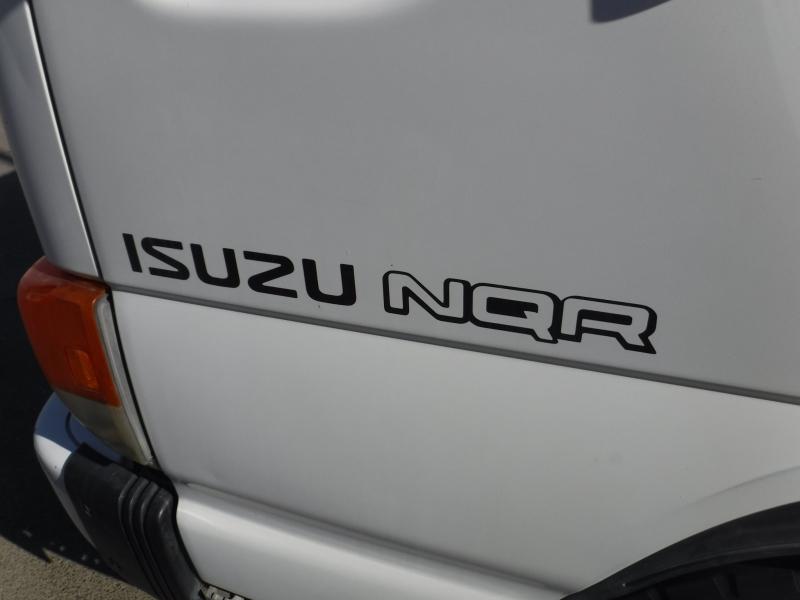 Isuzu NQR 2000 price $16,800