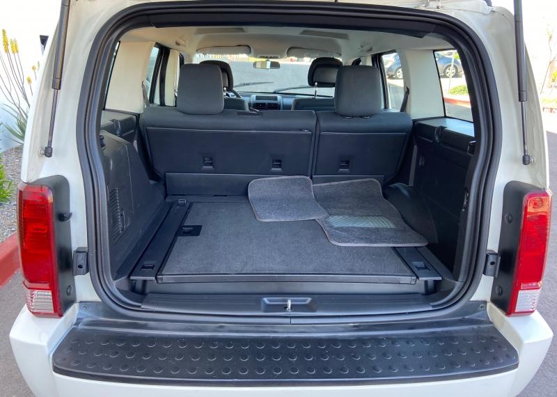 Dodge Nitro 2010 price $4,995