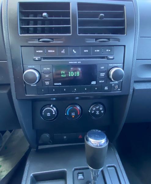 Dodge Nitro 2010 price $5,995